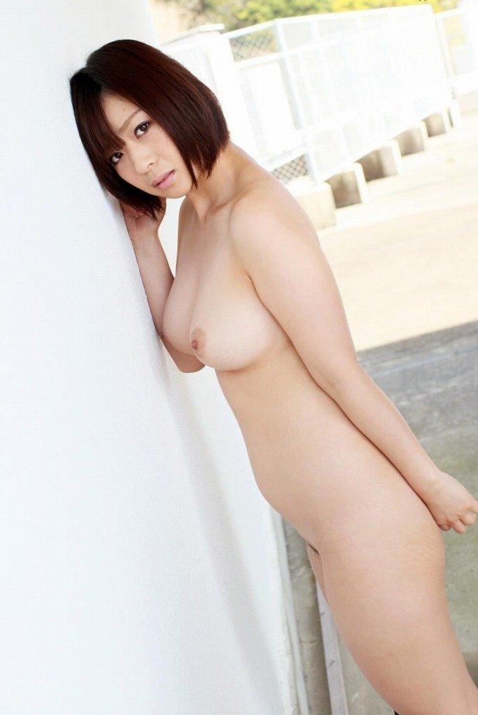 爆乳でパイズリして膣内に射精させてくれる、尾上若葉 (6)
