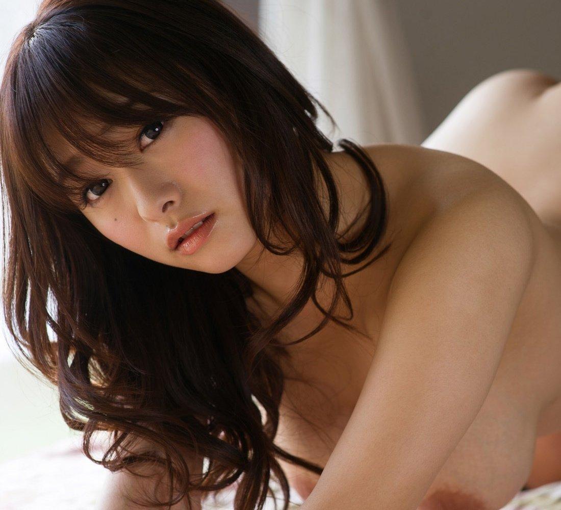 巨乳ママさんの愛情セックス、白石茉莉奈 (1)