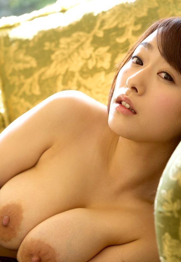 巨乳ママさんの愛情セックス、白石茉莉奈 (5)