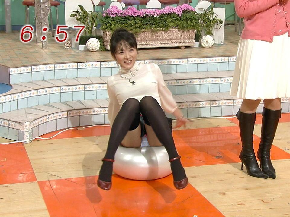 テレビでのエロい瞬間をキャプチャ (8)