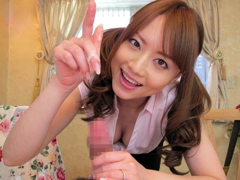 レジェンド級のテクニックを持つ美人、吉沢明歩 (11)