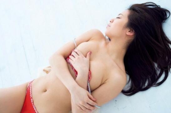 ハーフ美人のスプラッシュSEX、吉澤友貴 (4)