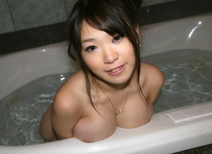 ラブホ風呂