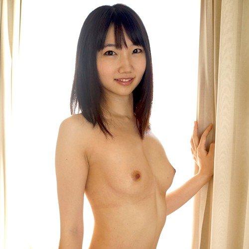 今村加奈子、童顔貧乳の清楚な美少女が痙攣しながら中出しSEX