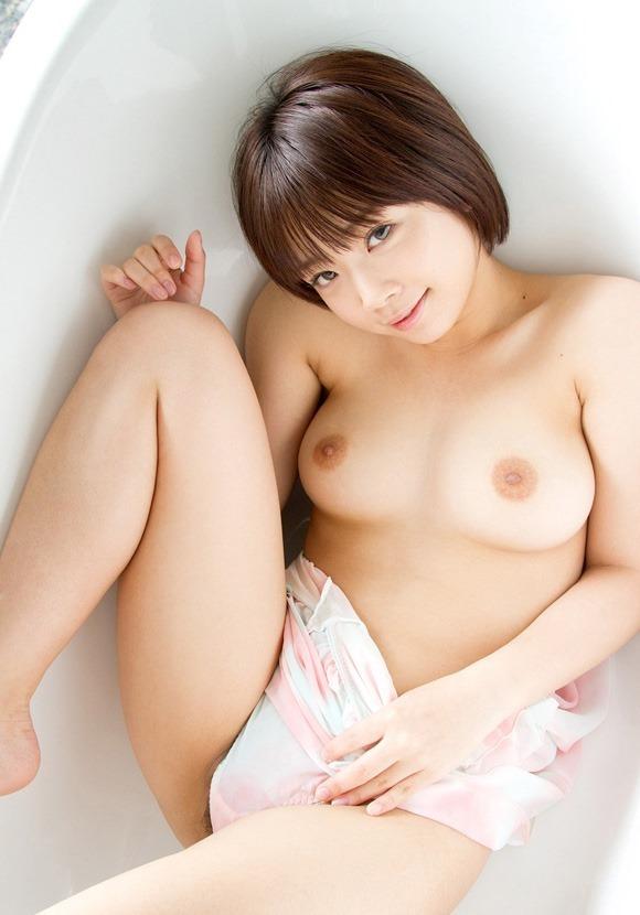 キュートな女の子が淫乱なSEX、紗倉まな (3)