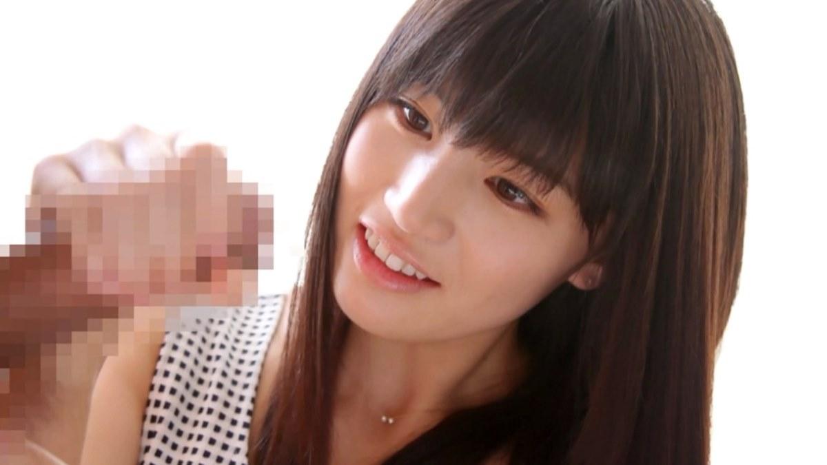 グラビアアイドルからAVに転向した美乳美少女、高橋しょう子 (17)
