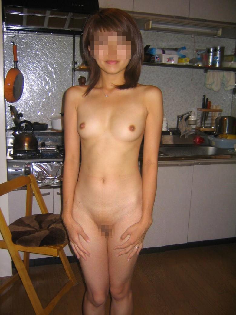 彼女のヌードを撮ってネットに公開 (18)