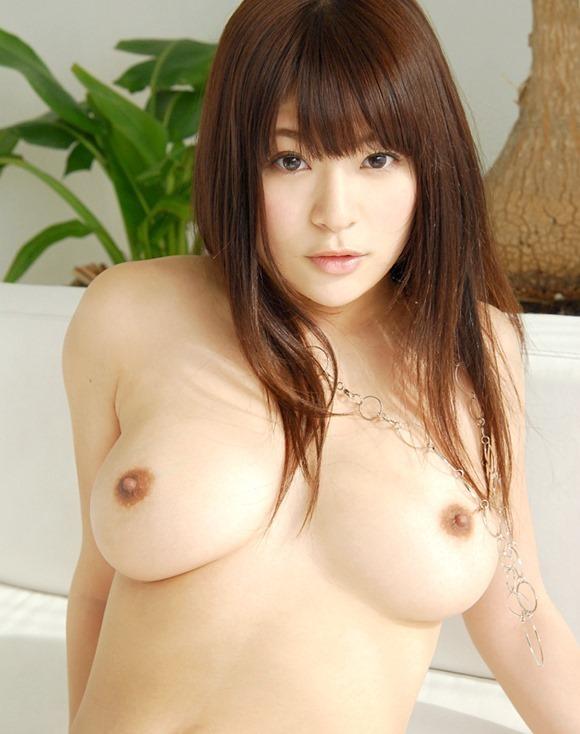 藤浦めぐから改名したムチムチ爆乳の美女、めぐり (5)