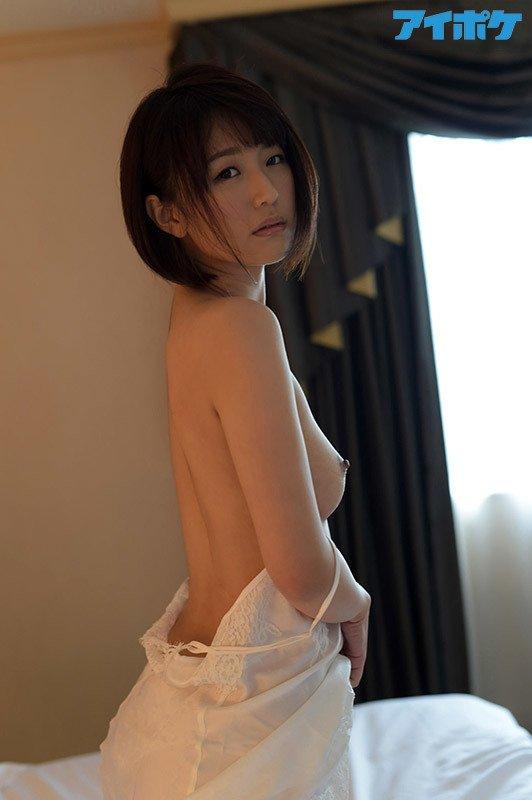現役ナースが激しいセックスでイッちゃう、夏川あかり (9)