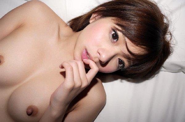 小柄なボディを激しく使って濃厚性交、麻里梨夏 (8)