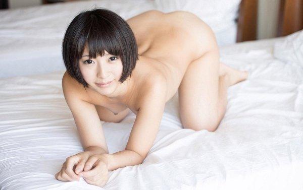黒髪の清楚な女の子が激しくハメまくる、阿部乃みく (5)