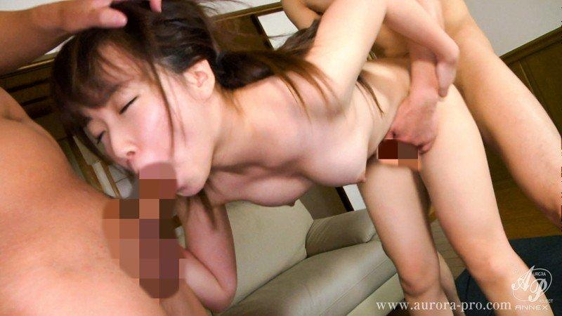 股間をイジられてイキまくる女の子、愛瀬美希 (9)