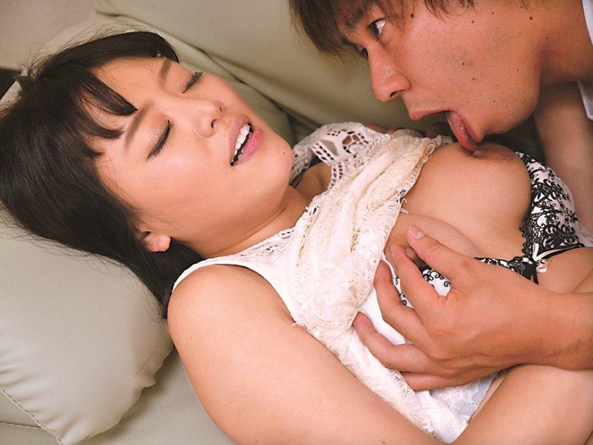 可愛い顔でハードプレイもOKな、浜崎真緒 (10)
