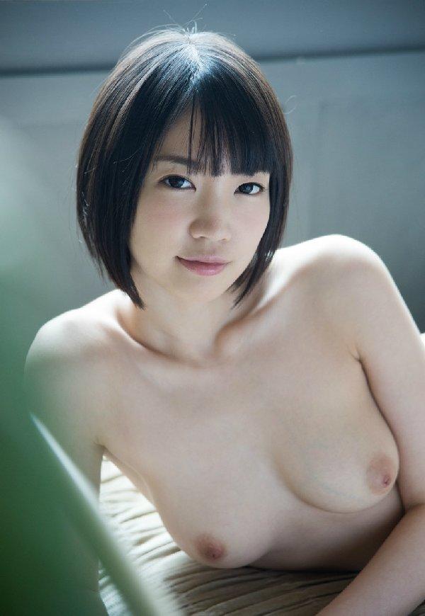 大きな乳房を揺らして豪快SEX、鈴木心春 (6)