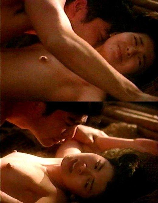 映画で美しい芸能人たちが裸の演技で魅せる (17)