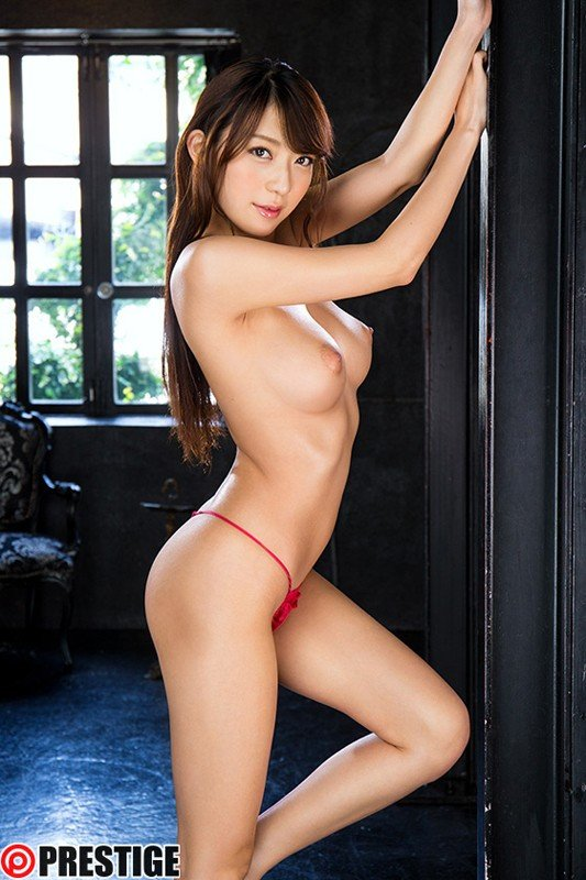 美しいルックスとボディで淫乱SEX、香椎りあ (2)