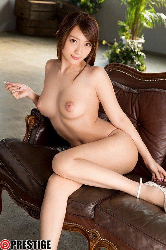 美しいルックスとボディで淫乱SEX、香椎りあ (5)