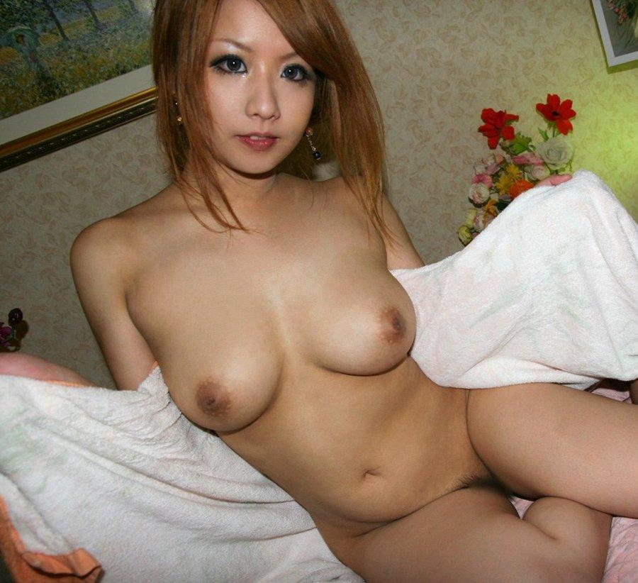 褐色の派手なギャルと裸になって遊びたい (17)