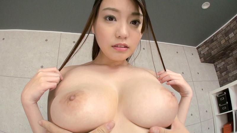 大きな爆乳でパイズリしてSEX、天野美優 (18)