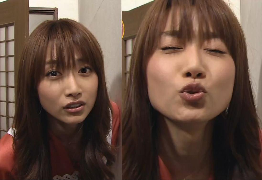 こんなキュートな女の子とキスしたい (5)