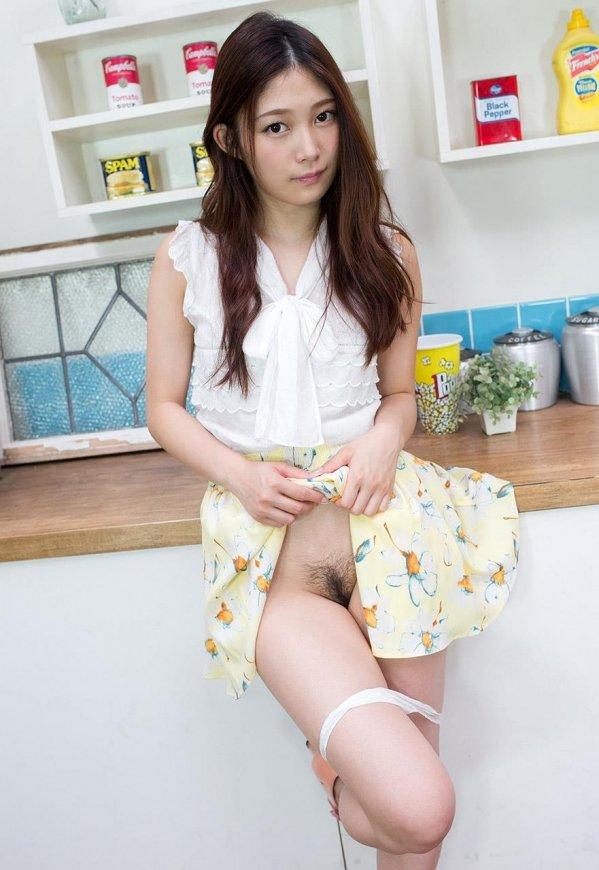 キュートでエッチな女の子のハードSEX、香澄はるか (2)
