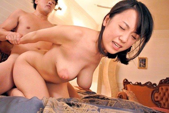 グラマラスボディで激しくSEXする、長瀬麻美 (18)