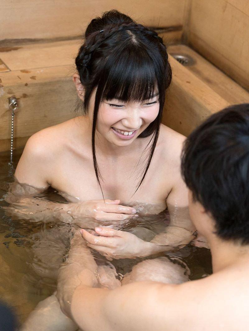 真面目そうな女の子が淫乱なプレイ、今村加奈子 (2)