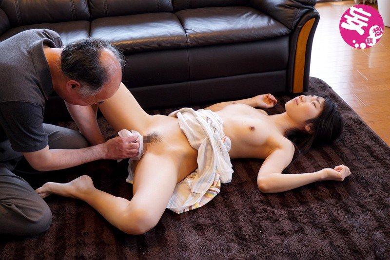 真面目そうな女の子が淫乱なプレイ、今村加奈子 (8)