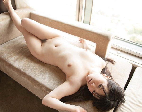 小さな乳房でもエロくて素晴らしい貧乳おっぱい (16)