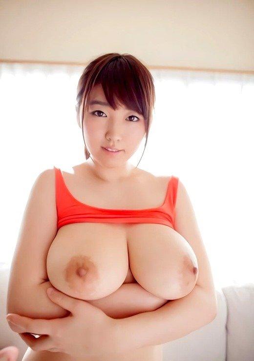 巨乳を揺らして悶絶SEXをする、松本菜奈実 (11)