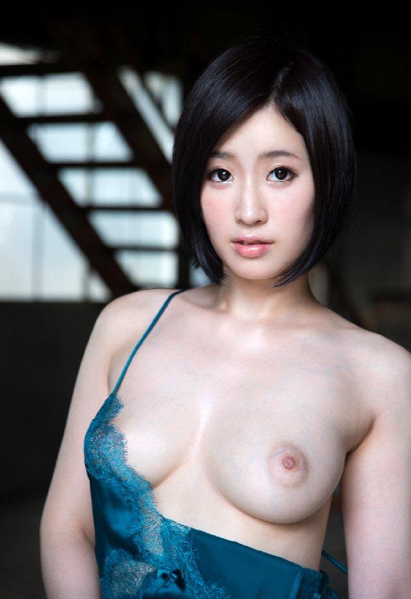 セクシーボディでパイズリ&SEX、今永さな (5)