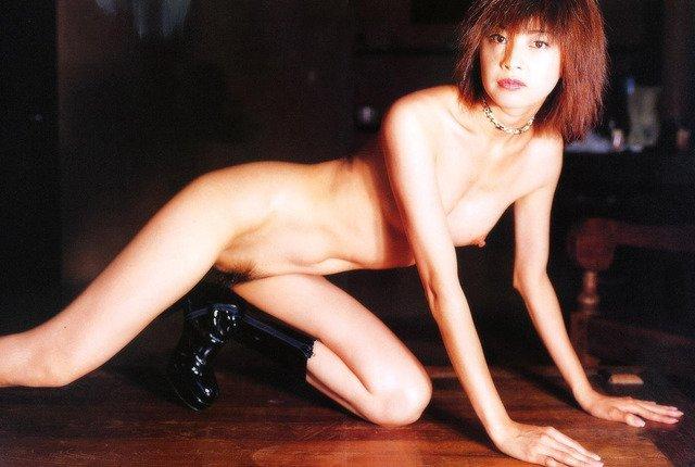 元アイドルが性欲開放してSEXしまくる、もちづきる美 (6)