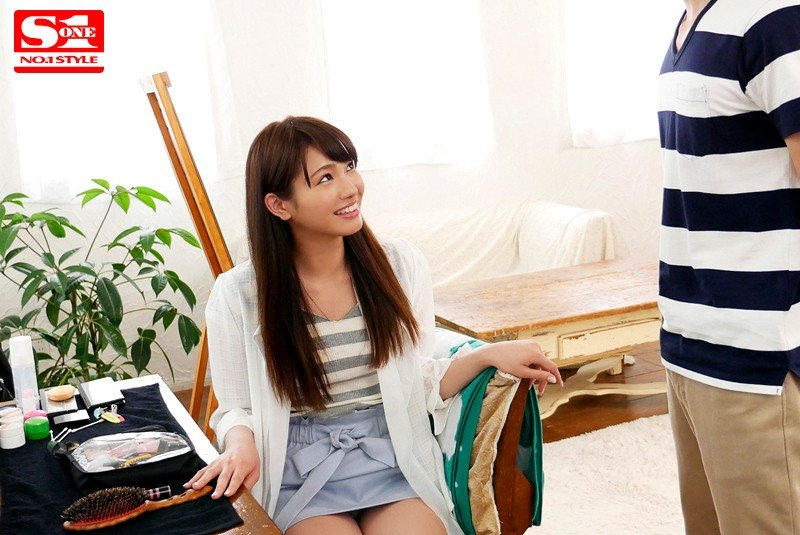 モデル体型でエッチが大好きな、笹川りほ (4)