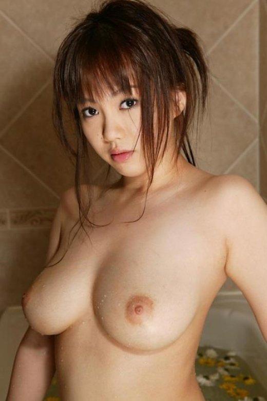 美しくデカい素敵な乳房 (15)