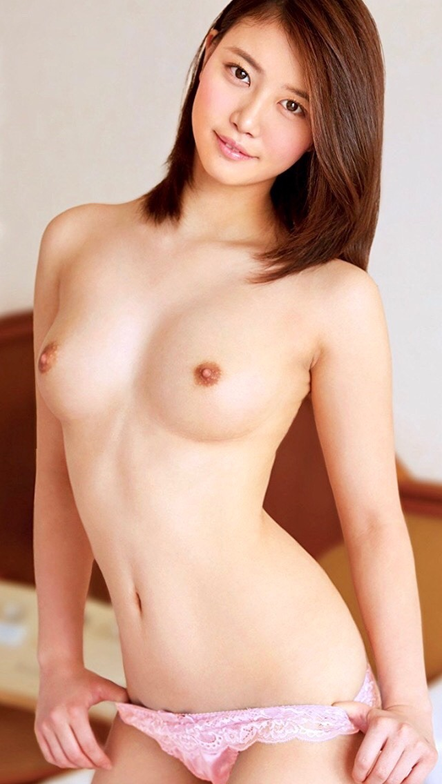 キュートでセクシーな裸の美女 (20)