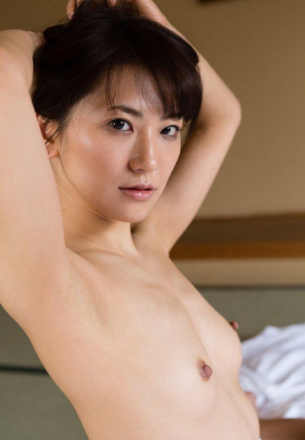 綺麗でエロい本気プレイ、香西咲 (12)