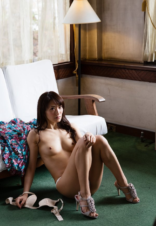 綺麗でエロい本気プレイ、香西咲 (6)