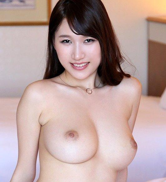 デカい乳房を揺らしてSEX、三原ほのか (1)