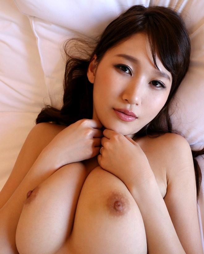 デカい乳房を揺らしてSEX、三原ほのか (8)