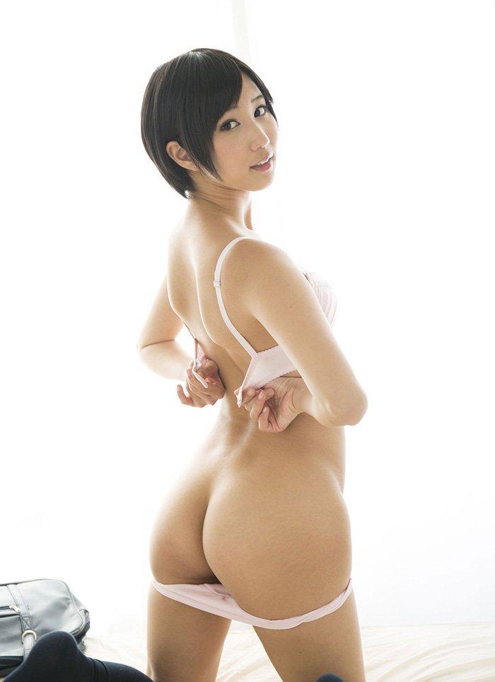可愛い顔して淫乱プレイ、湊莉久 (3)