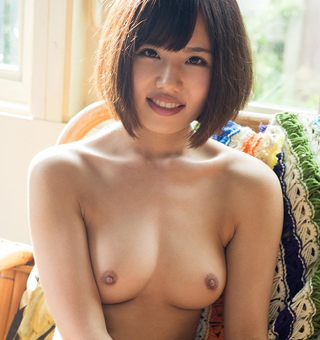 可愛い笑顔で淫乱SEX、あかね葵 (1)