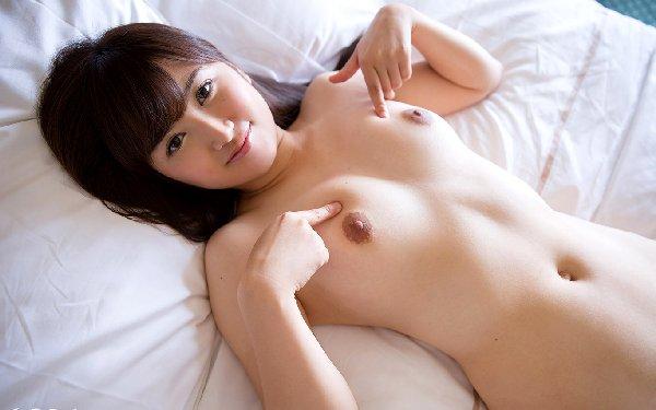 恥ずかしがりながらハードSEXする、川崎亜里沙 (8)