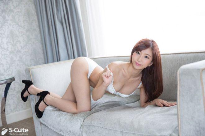 可愛いのに淫乱な、清本玲奈 (3)