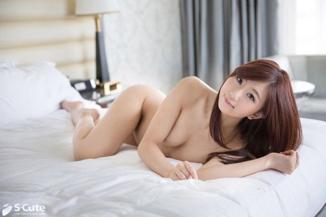 可愛いのに淫乱な、清本玲奈 (5)