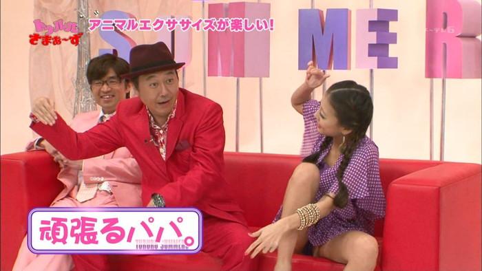 下着がTVで放送されたタレント (9)
