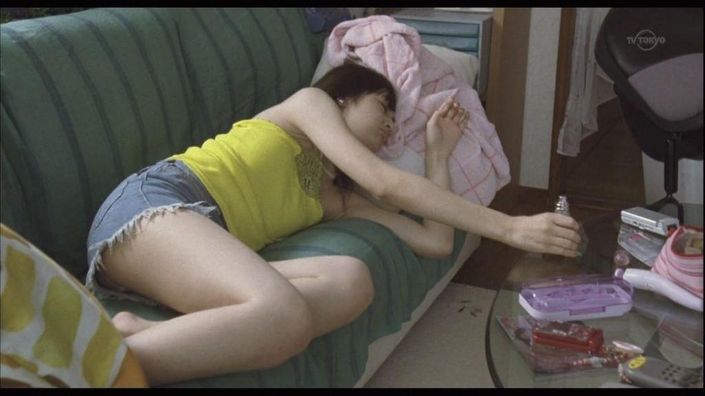 下着がTVで放送されたタレント (3)