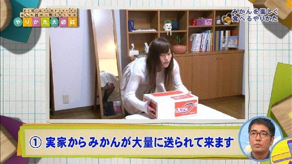下着がTVで放送されたタレント (4)