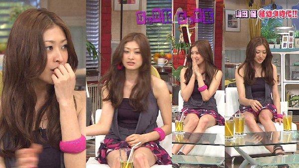 下着がTVで放送されたタレント (14)