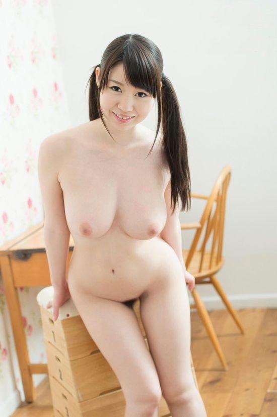 小柄で美巨乳なアンバランスボディ、夢乃あいか (7)