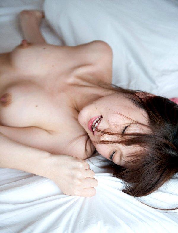 SEX中のアヘ顔が興奮する (16)